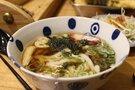 名古屋駅のホームで食べられるきしめんが旨い!人気店「住よし」をご紹介