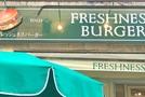 フレッシュネスバーガーでカロリーの低い商品は?バーガーもサイドも調査!