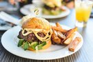 ブラッカウズは恵比寿の人気ハンバーガーショップ!美味しいランチもご紹介