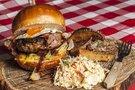 トランプ大統領も食べたマンチズバーガーシャックをご紹介!絶品メニューとは?