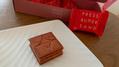 実食レポ【PRESS BUTTER SAND】期間限定全国発売! バターサンド<あまおう苺>