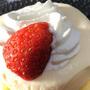 実食レポ【ファミマ】新感覚スイーツ!いちごのチーズケーキ