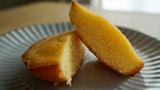 実食レポ【ファミマ】発酵バターを使ったこだわりのマドレーヌはリッチな味わい!