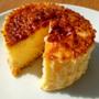 実食レポ【ローソン】みんなは試した?本当に美味しい食べ方♡バスチー -バスク風チーズケーキ-