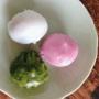 実食レポ【セブン】お手軽に春を感じられる♡春の三色団子を試食!