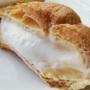 実食レポ【シャトレーゼ】とろけるクリームがたっぷり「ダブルシュークリーム」