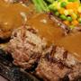 老舗レストラン・ハングリータイガー保土ヶ谷へGO!ハンバーグ&ステーキが絶品