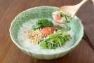 レトルトのお粥リメイクレシピまとめ!おすすめの美味しい食べ方は?