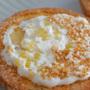 実食レポ【シャトレーゼ】新たなチーズスイーツ!豊酪ゴルゴンゾーラ&はちみつ
