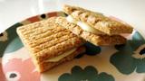 実食レポ【セブン】サクサク食感! 香ばしシリアルシュガーバターの木