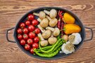 栄養満点なのに日持ちする嬉しいおかず特集!野菜たっぷりのおすすめレシピは?