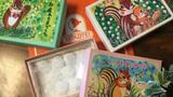 絵本のような小箱から味わえる幸せ☆西光亭の「クッキー」【お取り寄せあり】