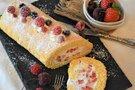 ロールケーキのお取り寄せランキング!フルーツやクリームたっぷりの人気商品は?