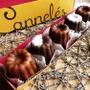 おしゃれなフランス伝統菓子【カヌレ】をお取り寄せで!人気急上昇中