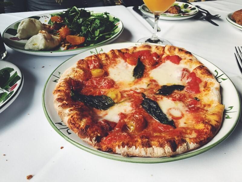 コストコ ピザ 種類