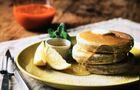 紅茶の上品な香りのパンケーキミックス「九州パンケーキ」に「和紅茶」が登場