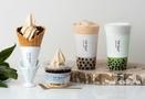 「春水堂」のティースタンドTP TEAから期間限定の「タピオカマンゴーソフトクリーム」が新発売!