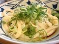 丸亀製麺には職人のいる店舗が存在する!麺職人と呼ばれるスペシャリストとは?