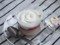 いちごとミルクの最強コラボ♡実食レポ【ファミマ】いちごみるくわらび餅