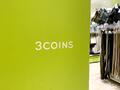 3COINS(スリーコインズ)のスマホケースは優秀!人気の手帳型や透明タイプも