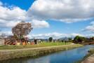 和田堀公園は子どもも大人も楽しめる屋外スポット!人気のランニングコースも