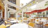 風が心地よい「ラ チッタデッラ」のテラス席で素敵な食事を!テイクアウト&デリバリーグルメも