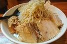 一之江の美味しいラーメン屋ランキングTOP5!定番の人気店や二郎系も