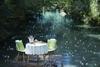 星野リゾート西表島ホテルで「絶景サガリバナ朝食プログラム」開催