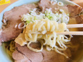 佐野ラーメンの行列店「森田屋」の味を通販で!ちぢれ太麺に醤油スープが絶妙!