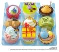 銀座コージーコーナーがトイ・ストーリーのプチケーキセットを期間限定販売!