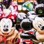 エコバッグはディズニーの柄も人気!公式ショップで買えるおすすめ商品とは?