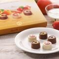冷やして食べても美味しい!リンツが夏季限定チョコレートを7月1日より販売