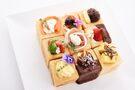 立川に体験型フラワーショップ&カフェFLOWERS BAKE & ICE CREAMオープン