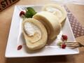 【ヤオコー】すぐに片手で食べられる!きちんとした安定のロールケーキ