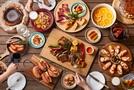 ハイアットリージェンシー大阪がベイサイドビアガーデン「BBQ エスパーニャ!」開催!