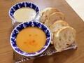 夏の食卓を優雅に彩る冷製スープ♡【成城石井】成城石井 熊本県産トマトのガスパチョ 160g