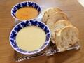 夏のもう一品に最適!【成城石井】成城石井 九州産安納芋の冷たいスープ 160g