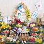 「ハーバービューテラス ナイトガーデン&アリスのスイーツコレクション」開催!