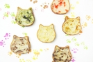 ねこ型食パン&ねこ型スイーツ専門店「東京ねこねこ」が銀座にオープン!