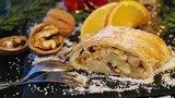 コストコのアップルシュトルーデルは口コミで人気!林檎の酸味が美味しい逸品とは