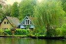 秋川渓谷リバーティオのコテージが大人気!バーベキューもおすすめの人気施設とは