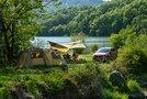 清水公園キャンプ場は自然を満喫できる癒やしスポット!おすすめの過ごし方は?