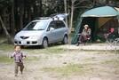 毛呂山町ゆずの里オートキャンプ場は森林浴が人気!都心に近いおすすめエリアとは