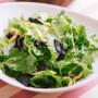 スシローのサラダは低カロリーでヘルシー!ダイエットにおすすめのメニューは?