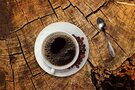 サイゼリヤのコーヒーが美味しいと評判!イタリアンエスプレッソを気軽に楽しもう