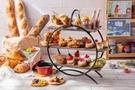 ヒルトン東京がパンにこだわった「プティ・ブーランジェリー」を期間限定で開始!