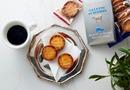 モロゾフが焼き菓子の新ブランド「ガレット オ ブール」を銀座三越にオープン!