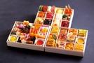 ホテルニューオータニ大阪が来年の正月用の豪華な「祝膳 おせち料理」を発表!