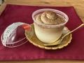 ダルゴナコーヒーがプリンに大変身!【セブン】ダルゴナコーヒー&とろけるミルクプリン