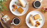 クイーンズ伊勢丹に秋の味覚を楽しむ新作ケーキが登場!